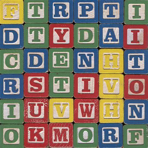 Childrens Letter Blocks custom wood baby and children letter blocks 1 baby gift