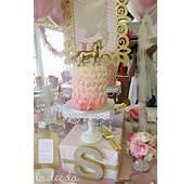 Wedding Theme  Magical Unicorn Birthday Party Ideas