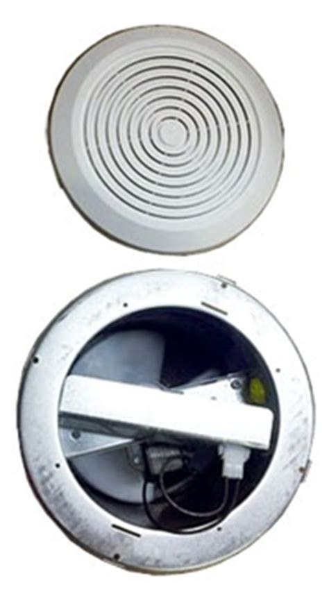 vertical bathroom exhaust fan 7 quot vertical ventilation bath fan