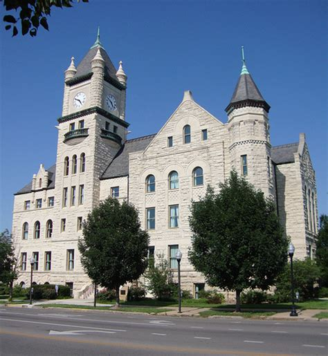 Douglas County Kansas Court Records The Douglas County Courthouse Built In 1903 Is On The Images Frompo