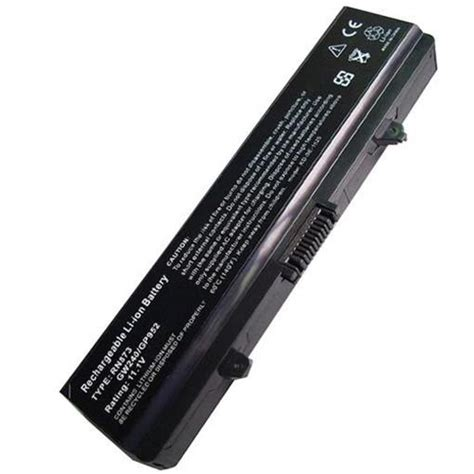 gw252 a battery for dell inspiron 1525 1526 xr693 x284g rn873