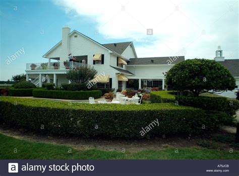 south fork ranch southfork ranch dallas stock photo royalty free image 3829450 alamy