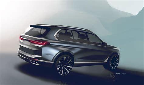 bmw  design sketch render car body design