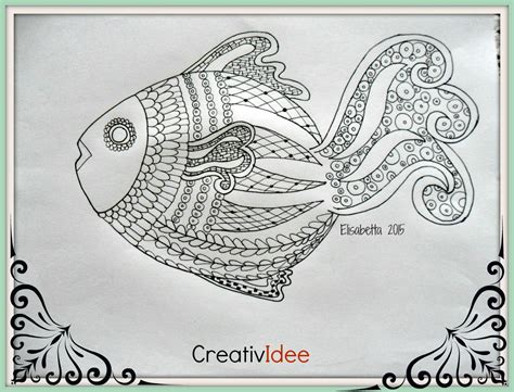 pesci volanti libro creatividee