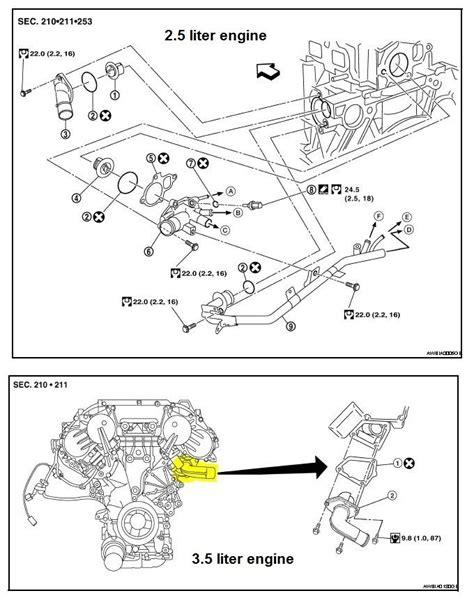 2008 nissan altima obd diagram nissan auto parts catalog