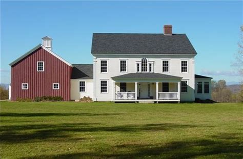 Need Pix Of House W Attached Barn