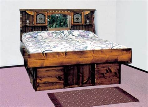 how much is a water bed padded rails for your waterbed