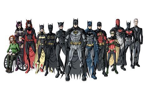 batman a in the family batman trivia 4