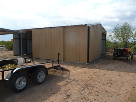 Sheds For Sale In Az by Az Hay Barns Mare Motels Tack Rooms Installed Arizona