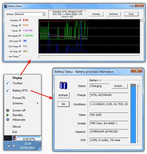laptop battery resetter software 15 best laptop battery testing software to use