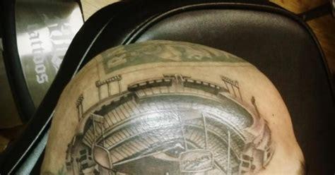 yankee tattoo edinburgh football stadium which pictures to pin on pinterest