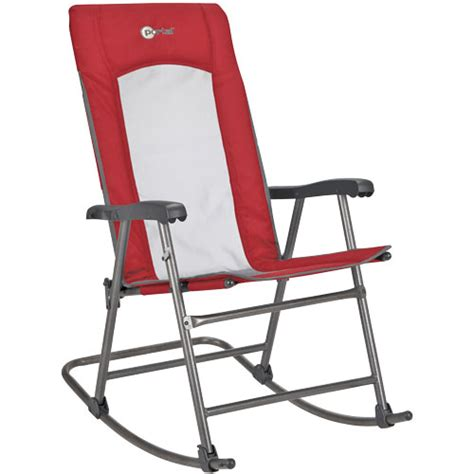 mesh cing chair foldable rocking chair chairs model