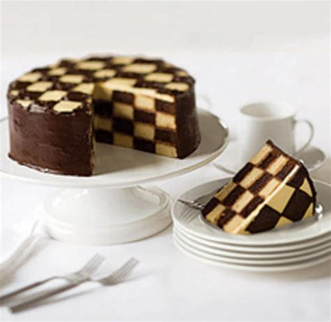 checkerboard cake recipe cake pans checkerboard cake pan set was sold for r149 00