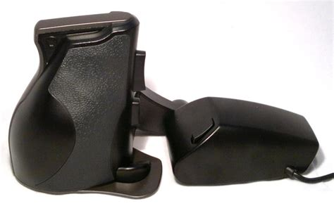 Mouse Zalman Fg 1000 zalman fg1000 fps gun eteknix