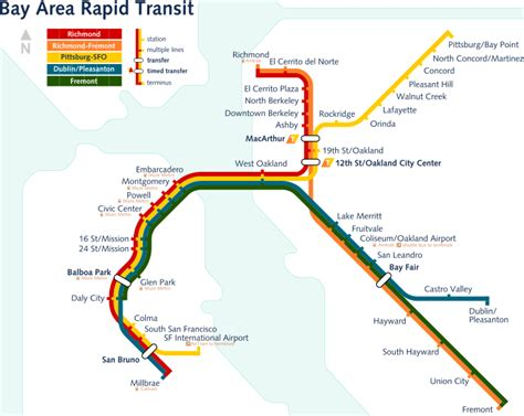 bart system map file revised bart map svg