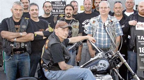 Motorrad Clubs by Mainhausen Motorradclub The Fan S Besteht Seit 35