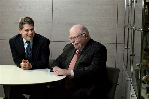 michael steinhardt wall street s greatest trader is back and he s reinventing investing again