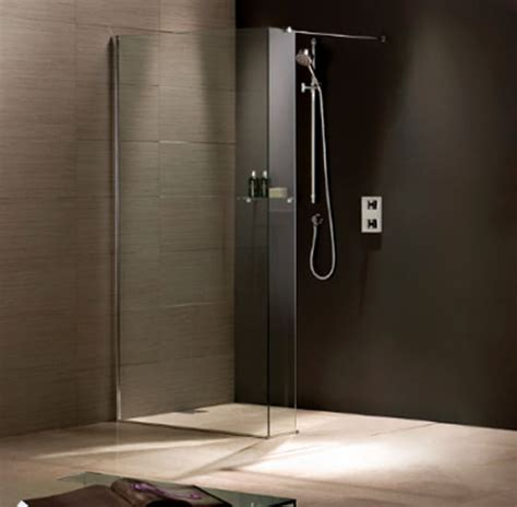 In Shower by Matki Room Walk In Shower Panel Uk Bathrooms
