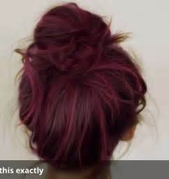 purple hair color chart wine hair wine hair color chart brown hairs