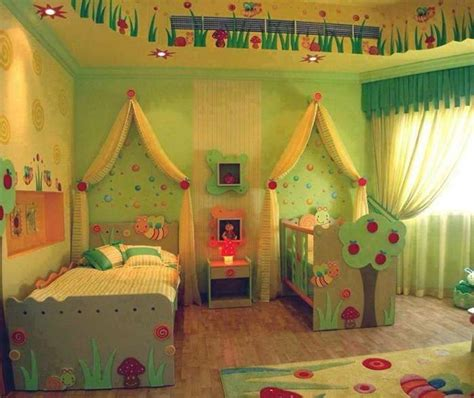 baby toddler bedroom ideas 7 cute baby and toddler shared room designs
