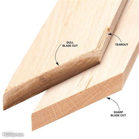 tips  tight miters  family handyman