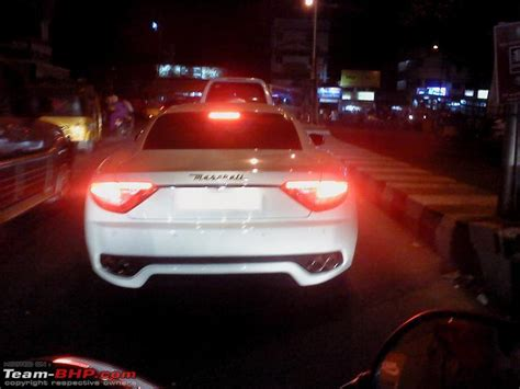 maserati chennai supercars imports chennai page 161 team bhp