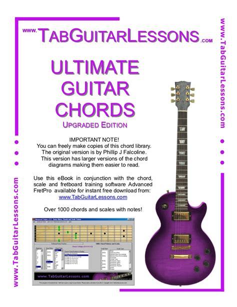 ultimate guitar tab ultimate guitar chords