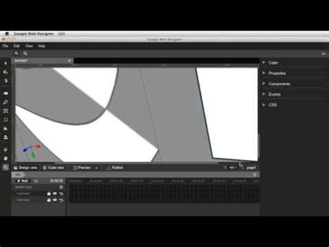 tutorial design review google web design review and tutorial inspirexpired