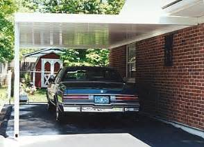 Attached Carports For Sale Abc Home Center
