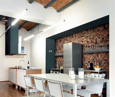 rivestimenti pareti cucina rivestimenti per pareti di cucina dal design originale