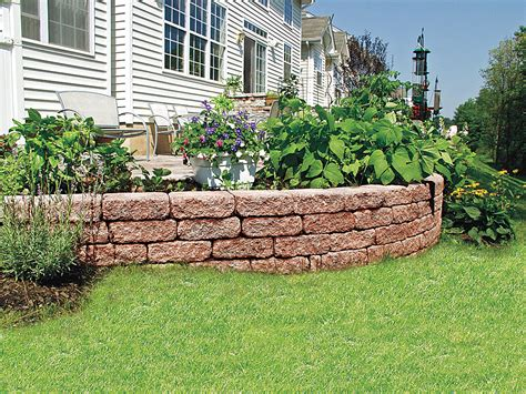 Garden Walls by Ep Henry Pavers And Walls Center Of Va