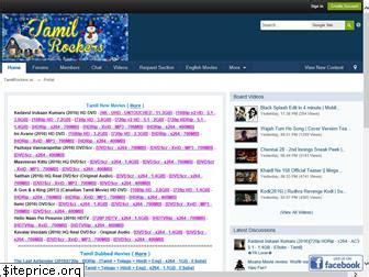 tamilrockersnet estimated website worth