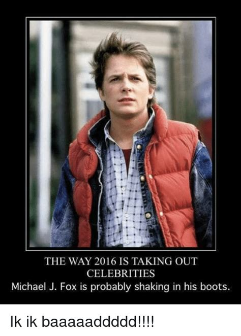 Michael J Fox Memes - funny michael j fox memes of 2017 on sizzle