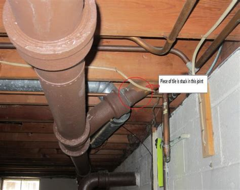 Plumbing Advice Forum by Sewer Line Replacement Need Advice Doityourself