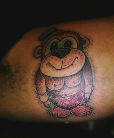 matjo tattoo jakarta johannes sigit certified artist