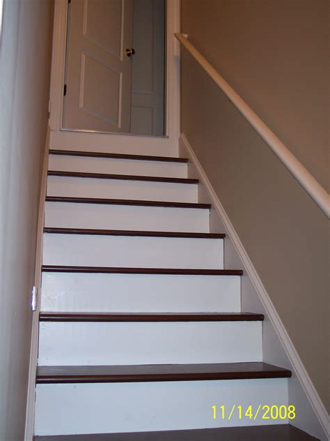 Painted Stairs Design Ideas Modern Stairs Design Ideas