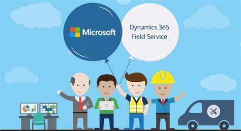 Microsoft Live 365 Webinar Demonstrating Microsoft Dynamics 365 For Field