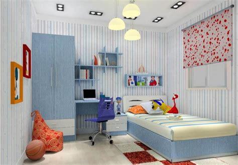 desain kamar anak minimalis model kamar tidur anak minimalis