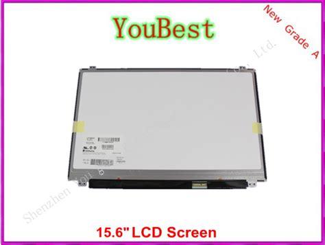 Lcd 15 6 Wxga Led Hp Dv6 Asus X55v Slot Kiri Tebal 40 Pin aliexpress buy new 15 6 quot wxga hd laptop led lcd screen for hp envy dv6 7398ca slim from