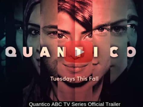 film quantico fbi abc s new fbi thriller quantico trailer out priyanka