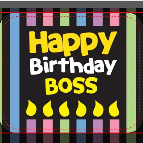 imagenes happy birthday boss birthday wishes for boss page 19