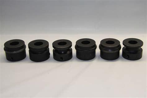 bead roller dies shaping sheetmetal using eastwood s bead roller