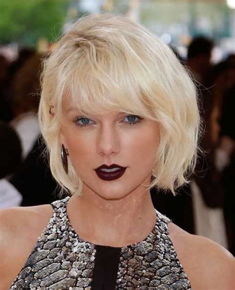 short hairstyles with bangs images 20 best short hair with bangs short hairstyles 2017