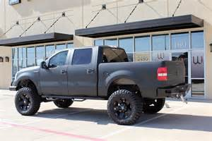 Ford Truck Parts And Accessories Canada Satin And Matte Car Wraps Www Customtruckpartsinc Is
