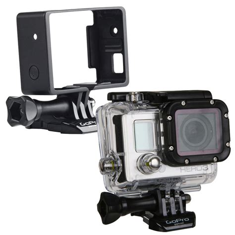 Jual Gopro 3 Silver Edition gopro hero3 silver edition bundle inc gopro the frame iwoot