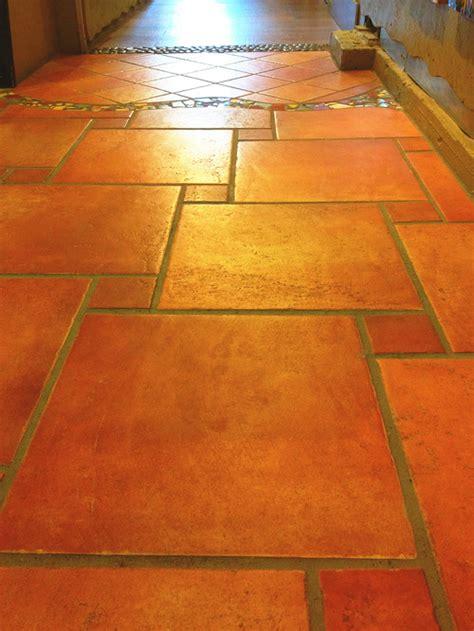 Terra Cotta Floor Tile by Porcelain Terra Cotta Tile