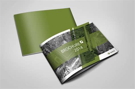 a5 brochure template modern brochure a5 brochure templates on creative market