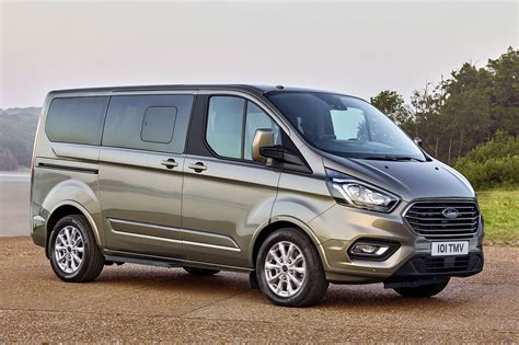 minivan ford new ford transit custom for 2018 info and pictures of