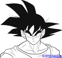 drawings dragon ball characters free coloring pages art coloring pages