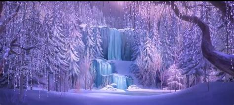 frozen beautiful wallpaper frozen waterfall frozen photo 36838166 fanpop